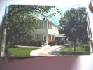 Amerika America USA United States FL Key West Little White House - Key West & The Keys
