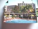 Panama Hilton Hotel - Panama