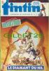 BD - TINTIN HEBDOMADAIRE - No 11, 41e ANNÉE, 1986 - 60 PAGES - SPÉCIAL AVENTURE - CINÉMA, LE DIAMANT DU NIL - - Tintin