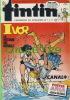 BD - TINTIN HEBDOMADAIRE - No 30, 41e ANNÉE, 1986 - 60 PAGES - IVOR, LE RETOUR DU HÉROS ! - POSTER , ARIA - - Tintin