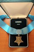 US Medal Of Honor Navy - MOH -Medalla De Honor Del Ejercito De La Marina De Los EE.UU - REPLICA - USA