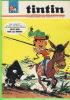 BD - TINTIN HEBDOMADAIRE - No 12, 21e ANNÉE, 1966 - 52 PAGES - SOYEZ BONS POUR LES ANIMAUX - - Tintin