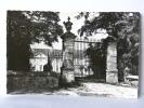 CPSM 52 Haute Marne - GUDMONT    Le Château - Frankreich