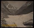 VERS 1930 - VIEILLE PHOTO - HAUTE SAVOIE - LA BERARDE - PONT DE NEIGE - Format 12 X 14 Cm - Photos