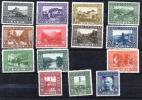 Vues Diverses, 29 / 44 Neuf Sans Gomme,courte Cote 46 €, - Bosnien-Herzegowina