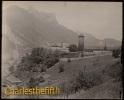 VERS 1930 - VIEILLE PHOTO - HAUTE SAVOIE - CHATEAU DE FAVERGES  ( - Annecy ) - Format 14 X 11 Cm - Non Classés