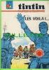 BD - TINTIN HEBDOMADAIRE - No 25, 20e ANNÉE, 1965 - 52 PAGES - LES VOILÀ !... - MEMPHIS SLIM - - Tintin