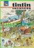 BD - TINTIN HEBDOMADAIRE - No 26, 20e ANNÉE, 1965 - 52 PAGES - VACANCES - MONDE DE BARBIE - AVION LE CY 80 HORIZON - - Tintin