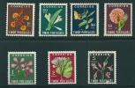 Timor SG  326, 238, 329-333 - Timor