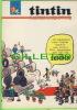 BD - TINTIN HEBDOMADAIRE - No 46, 20e ANNÉE, 1965 - 52 PAGES - SPÉCIAL DU 1000 NUMÉROS - - Tintin