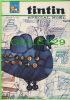 BD - TINTIN HEBDOMADAIRE - No 50, 20e ANNÉE, 1965 - 52 PAGES - SPÉCIAL DE NOEL 1965 - RAYMOND DASTRA - - Tintin