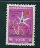 Timor 1958 SG 352 MNH - Timor