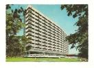 Cp, Roumanie, Efornie Nord, Hôtel Europa, Voyagée 1968 - Romania