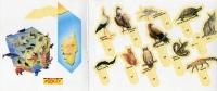 ELEMENTS DE PUZZLE   Le Journal De Mickey - Puzzles
