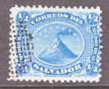 El Salvador  1  (o) - El Salvador