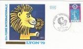69 LYON Foire De Lyon 1979 - Other