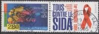FRANCE  N°2916__OBL VOIR SCAN - France