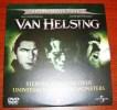 Dvd Promotionnel Van Helsing Stephen Sommers On Dracula Frankenstein VO S-t Français Nederland - Horror