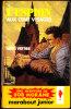 Bob Morane - L´espion Aux Cent Visages - Henri Vernes - Marabout Junior N° 166 - Books, Magazines, Comics