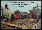 B0026L Ravenglass & Eskdale Railway Handbook, 4th Edition 1973 - Books, Magazines, Comics