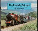 B0027L The Eskdale Railway, A Pictorial Study, Peter Van Zeller, 1985 48pp - Books, Magazines, Comics