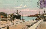 DUNKERQUE - Bassin Freycinet - 1926 - - Dunkerque