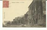 34 FONTES LE CHATEAUY 1907 - France