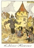 CPM HANSI Repro  L'Alsace Heureuse Bergheim - Hansi