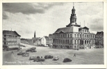 MAASTRICHT - Markt Met Stadhuis - Maastricht