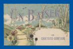 CHATEAU-GONTIER. Un Baiser De Chateau-Gontier. (C.P.A.) - Chateau Gontier