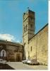 17408 - POMEROLS -  L´EGLISE ( 2CV CITROËN ) - France