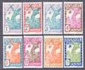 French Guyana  109-16  * - French Guiana (1886-1949)