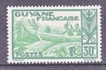 Guyana  118    * - French Guiana (1886-1949)