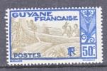 Guyana  124    * - French Guiana (1886-1949)