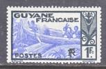 Guyana  135    * - French Guiana (1886-1949)