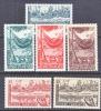 Guyana  192-6    * - French Guiana (1886-1949)