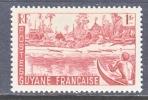 Guyana  196    * - French Guiana (1886-1949)