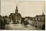 NAUMBURG Am SAALE Markt - Naumburg (Saale)