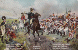 Tenez Bon, Mes Gas! Que Dira- T- On De Vous En Angleterre?, 1913 - Waterloo