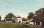 Waterloo-  Ferme D'Hougoumont, 1910 - Waterloo