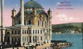 Turquie Constantinople(Istanbul) Mosquée D' Ortakeuy - Turchia