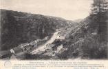 Remouchamps- Vallée De Sècheval ( Ou Des Chantoirs), 1922 - Aywaille