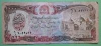Geldschein Banknote Afghanistan 1000 Afgahnis Papermoney. - Afghanistan