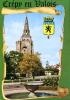 60 - Crépy En Valois : Clocher St Thomas - Crepy En Valois