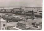 BREST --Port De Commerce Quai De La Santé --cpsm - Brest