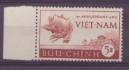 Vietnam N° 19** Neuf Sans Charniere - Vietnam