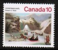 CANADA   Scott #  652**  VF MINT NH - 1952-.... Règne D'Elizabeth II