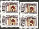 Tagikistan  1992  MNH**  -  Yv. 5/6  Coppia - Tagikistan