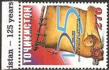 Tagikistan  1996  MNH**  -  Yv. 130 - Posta