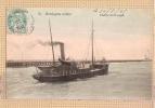 62 - Boulogne-sur-mer - L'heure De La Marée -   N°31 Bateau - Boulogne Sur Mer
